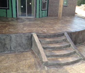 Choosing Concrete VS. Pavers – Oklahoma City