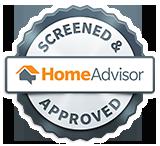 Home Advisor Badge - Nichols Hills OK